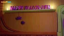 Finger Family Halloween Song | Five Little Pumpkins