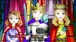 S01E05 A Royal Mess