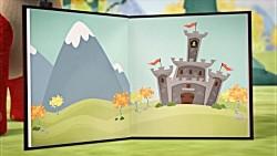 S01E02 Castle Caper