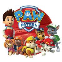 انیمیشن Paw Patrol