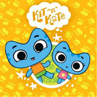 Kit and Kate