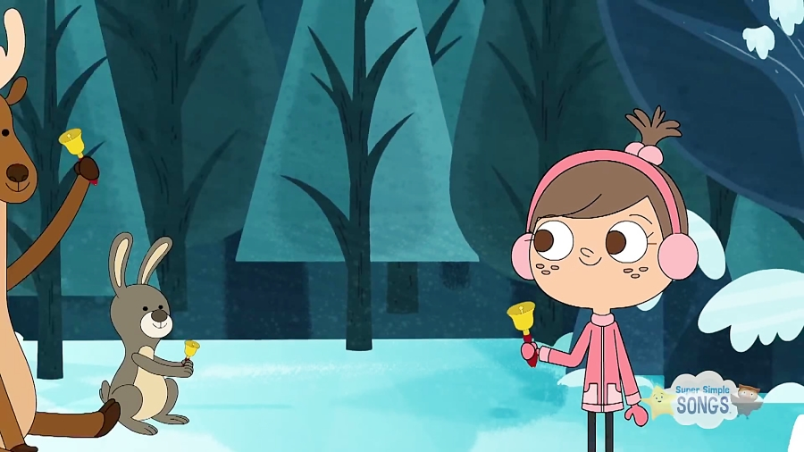 Jingle Jingle little bell