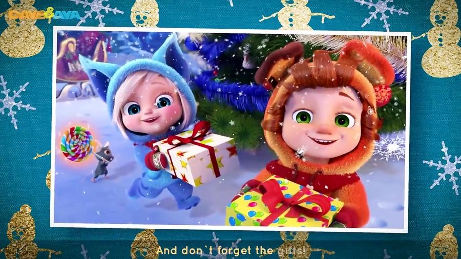 Santa _ Christmas Songs for Children