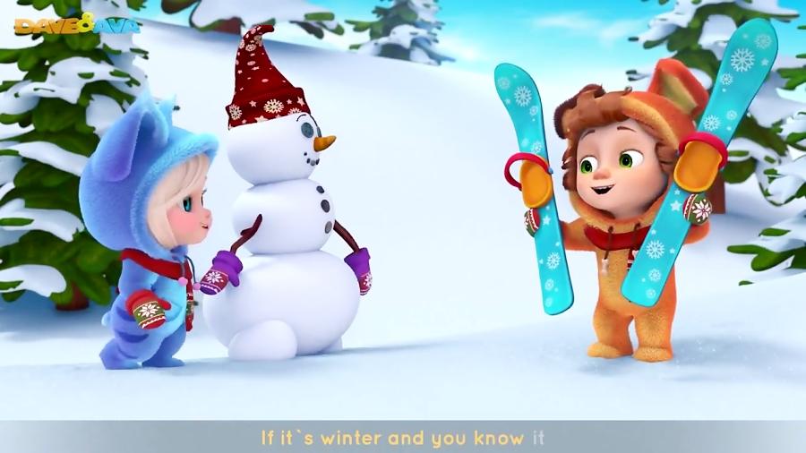 Winter Fun - Christmas