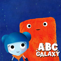 ABC Galaxy of Learning