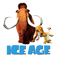 سینمایی | Ice Age 1