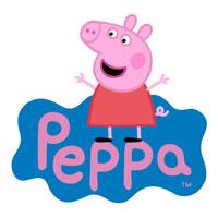 Peppa pig پپاپیگ