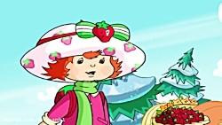 Strawberry Shortcake-Berry Merry Christmas - Part2