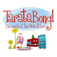 انیمیشن Taratabong