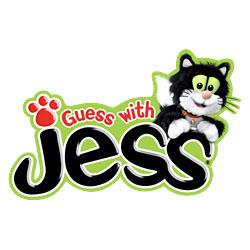 Guess With Jess با جس حدس بزن