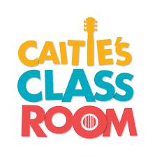 انیمیشن CAITIE'S CLASSROOM