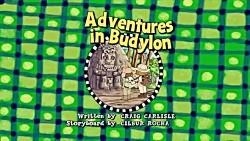 Adventures in Budylon