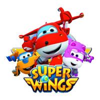انیمیشن Super Wings