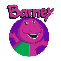 Barney & Friends بارنی و دوستان