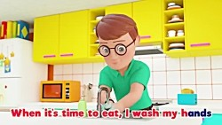 Wash Your Hands Song - Stay Healthy