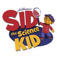 انیمیشن Sid the Science Kid