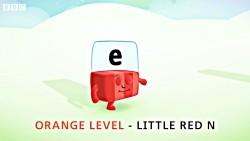 Orange Level Two   Episodes 16-17