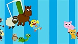 Learning Animals and Animal Sounds
