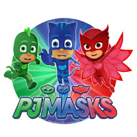 PJ Masks پی جی ماسک
