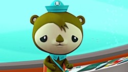 Octonauts and the Bowhead Whales