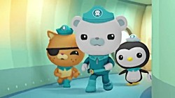 Octonauts and the Giant Kelp Forest
