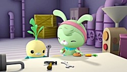 Octonauts and the Giant Whirlpool