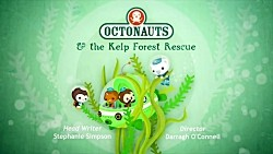 Octonauts and the Kelp Forest Rescue