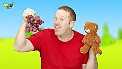 Teddy Bear Picnic for Kids with Steve and Maggie