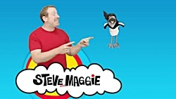 ABC Song - Alphabet Song from Steve and Maggie