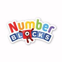 Number Blocks نامبر بلاکس