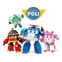 Robocar POLI روبوکار پولی