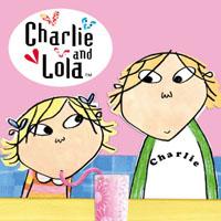 Charlie and Lola چارلی و لولا