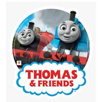 Thomas توماس و دوستان