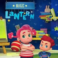 Magic Lantern مجیک لنترن