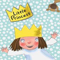 Little Princess پرنسس کوچولو