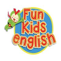 Fun Kids English فان کیدز انگلیش