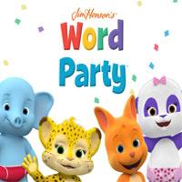 Word Party ورد پارتی