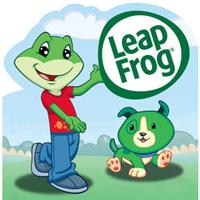 LeapFrog لیپ فراگ
