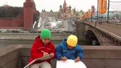 Russia- Winter