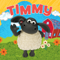 Learning Time with Timmy